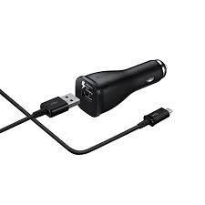EP-LN915UBEGWW Car Charger (AFC) (Black)