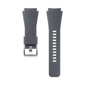 ET-YSU80MJEGWW Silicone Band (22 mm) (Gray)