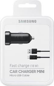 EP-LN930CBEGWW Car Charger Mini (Black)