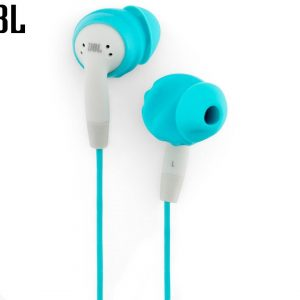 JBL INSPIRE 100 Sport fülhallgató, türkiz