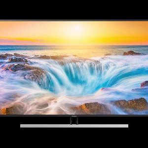 Samsung QE55Q85RATXXH QLED 4K Televízió
