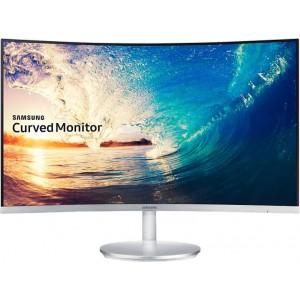 Samsung C27F591FDU monitor