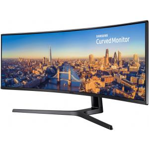 Samsung C49J890DKU monitor