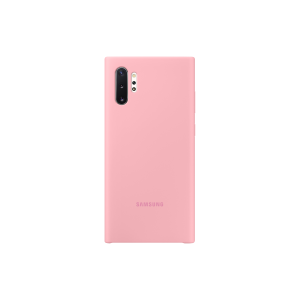 EF-PN975TPEGWW Silicone Cover,  Pink, Note10