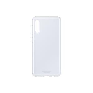 Galaxy A30s átlátszó tok