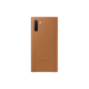 EF-VN970LAEGWW Leather Cover,  Camel, Note10