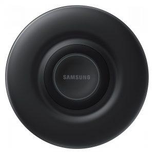 Vezeték nélküli töltőpad (7.5W), fekete
