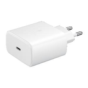 Hálózati töltő adapter (45W), fehér