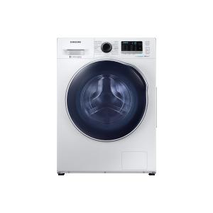 WD80K52E0AW/LE, WD80 keskeny mosó- és szárítógép Eco Bubble™ technológiával, 8 kg