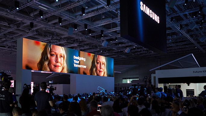 Hogyan lett a Samsung a világ egyik legnagyobb tech cége? II.